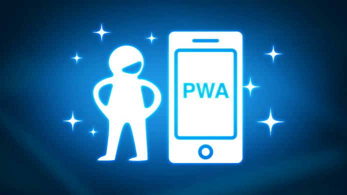 イメージ:PWA