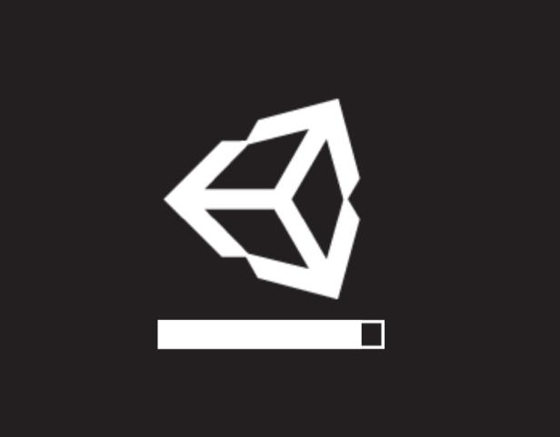 デフォルトのプログレス画像