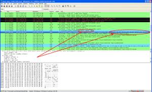 wireshark analiza