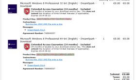 Windows 8 RTM już dostępny w MSDN AA