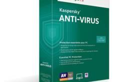 Kaspersky Antivirus 2015 91 dni za darmo
