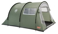 Coleman Coastline 4 Deluxe Four Man Tent Review