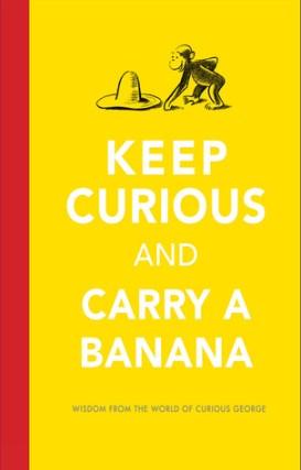 keep curious