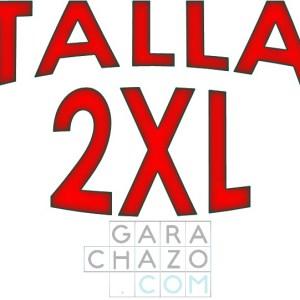 Talla 2XL