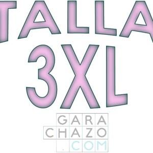 Talla 3XL