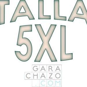 Talla 5XL