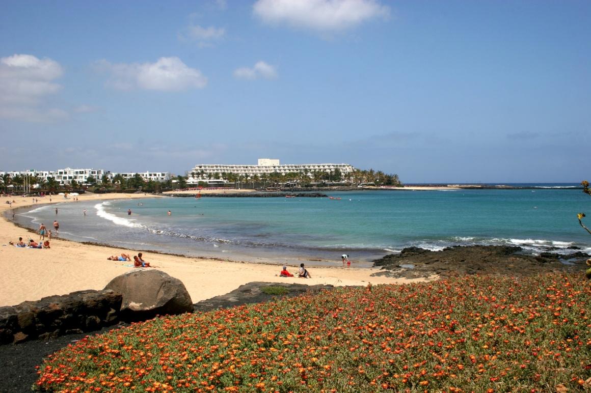 Teguise en Lanzarote