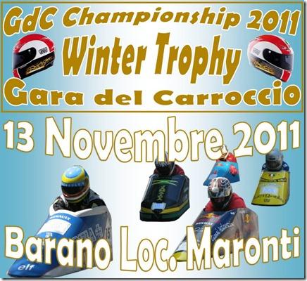 Trofeo WT3