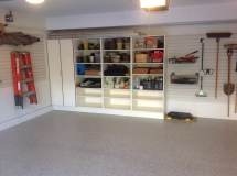 Garage Storage Design Ideas
