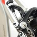 BBB自転車用ブレーキワイヤーシマノ用「BCB-20」装着