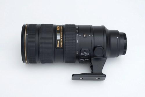 FXフォーマット用ズームレンズ「Nikon(ニコン)AF-S NIKKOR 70-200mm f/2.8G ED VR II」テスト