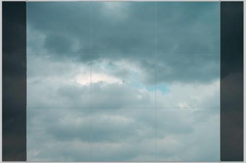 撮影「範囲モード」「サイズ」「ピクセル」と「プリント用紙サイズ」関係