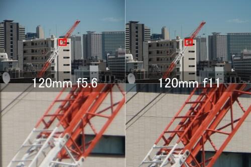 広角から望遠までをカバーする5倍ズームレンズ「Nikon(ニコン)Ai AF Zoom Nikkor 24-120mm F3.5-5.6D(IF)」