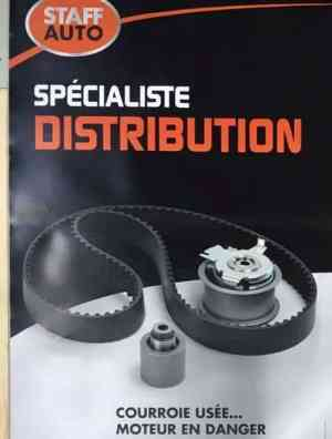 spécialiste distribution auto mazzamet