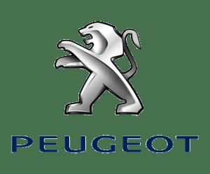 La Gamme PEUGEOT