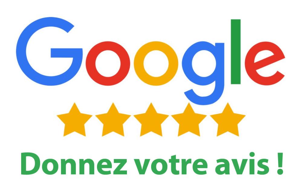 Accès Google Avis