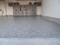 Garage Floor Coating - Garage Revolution