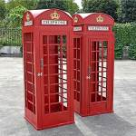 Telephone booth2