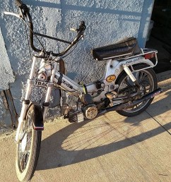 tomos a35 70cc parmakit 1977 tomos a3sp wiring diagram build naming mopeds is for the weak [ 1200 x 1200 Pixel ]