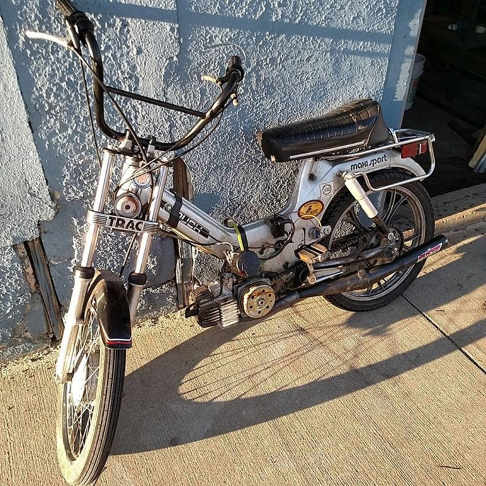 medium resolution of tomos a35 70cc parmakit 1977 tomos a3sp wiring diagram build naming mopeds is for the weak