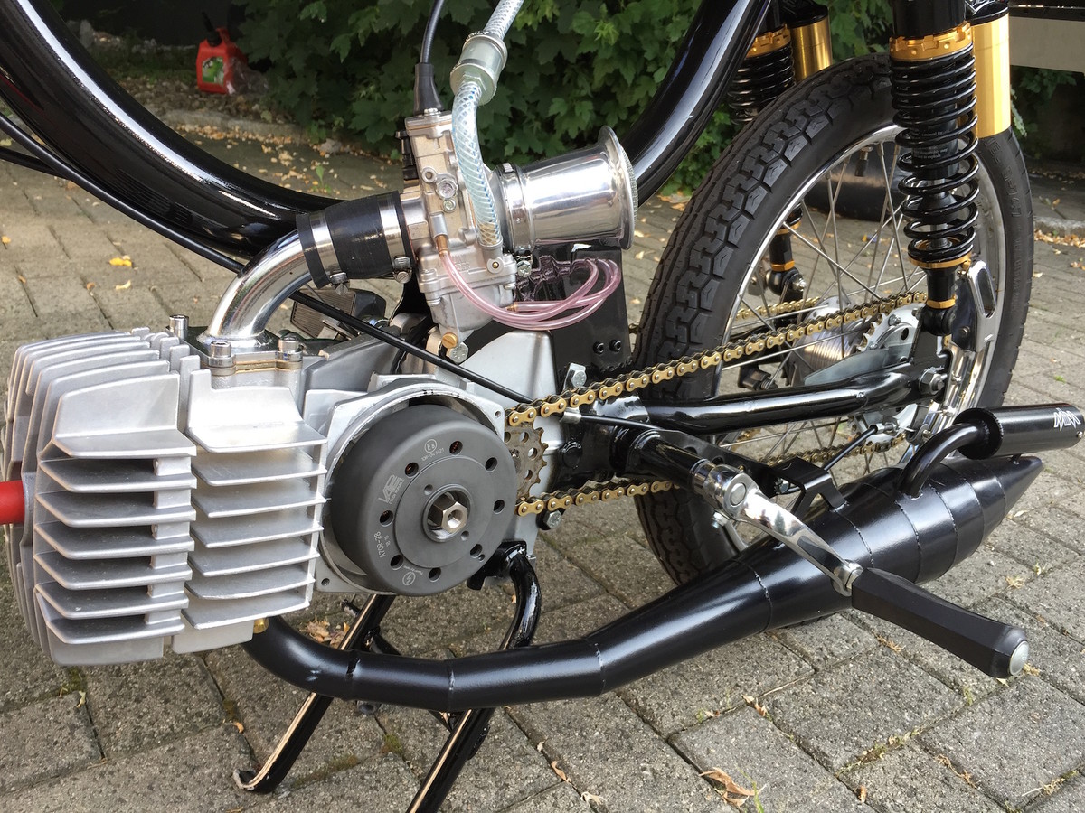 puch maxi wiring diagram home ac compressor 1980 moped