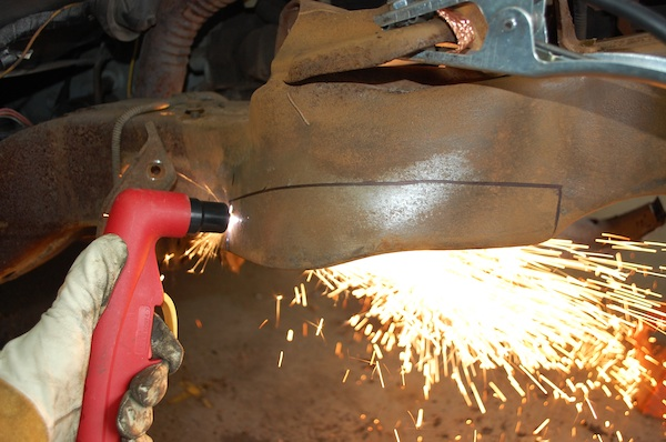 How To Diagnose Your Sick Plasma Cutter