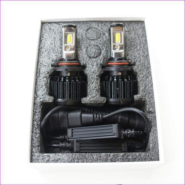 лампы LED GALAXY CSP HB3 5000K, купить з