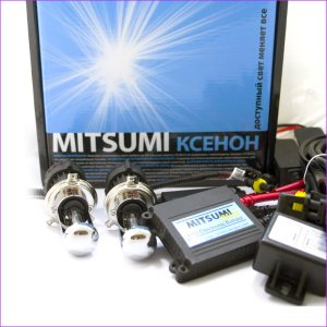 Комплект биксенона Mitsumi DC H4 , купить Комплект биксенона Mitsumi DC H4 , купить в запорожье Комплект биксенона Mitsumi DC H4 , недорогой Комплект биксенона Mitsumi DC H4 , бюджетный Комплект биксенона Mitsumi DC H4