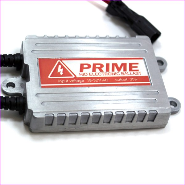 PRIME Slim 24v 35w блок розжига, купить PRIME Slim 24v 35w блок розжига, продажа PRIME Slim 24v 35w блок розжига