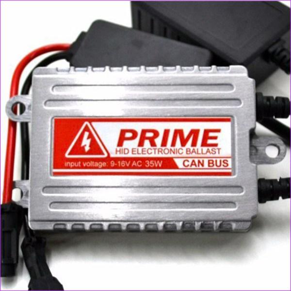 блок розжига PRIME CAN Slim 12v 35w