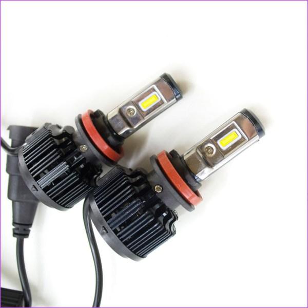 LED лампы GALAXY CSP H11