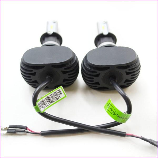 радиатор LED GALAXY ZES H3
