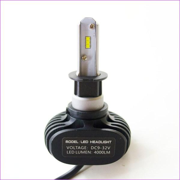 лампа LED GALAXY ZES H3