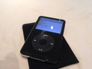 iPod復活!!