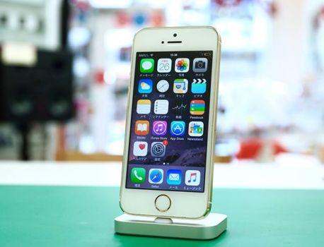 訳あり docomo iPhone5S 32GB 販売中!