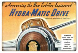 1940 The Fully Automatic Transmission (Hyrdamatic).  W40HV_CO001