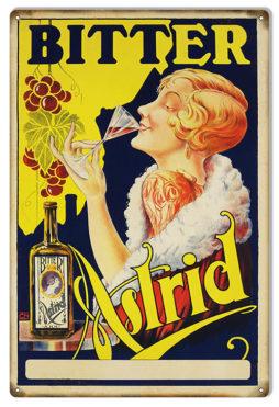 poster - Bitter Astrid