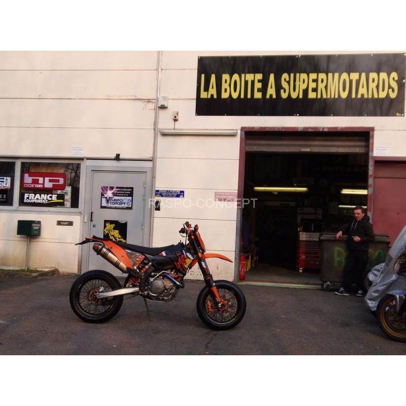 Raspo Custom Garage (77)  Garageavue