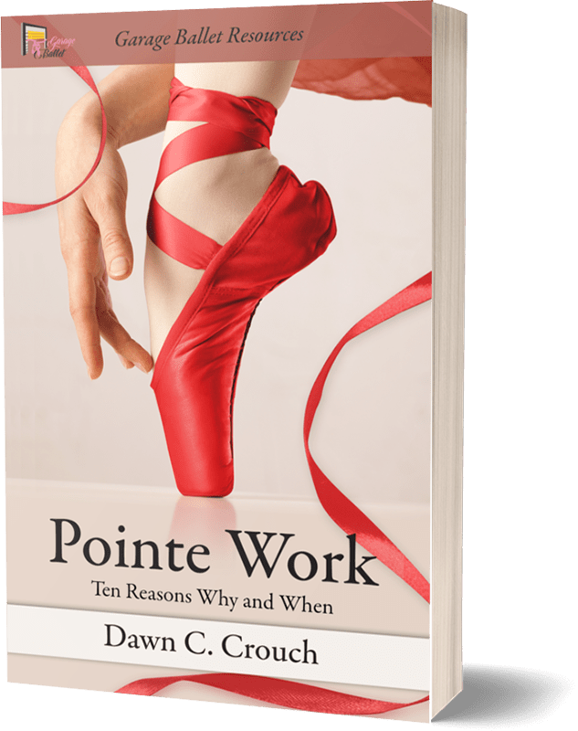 Pointe Work: Ten Reasons Why and When