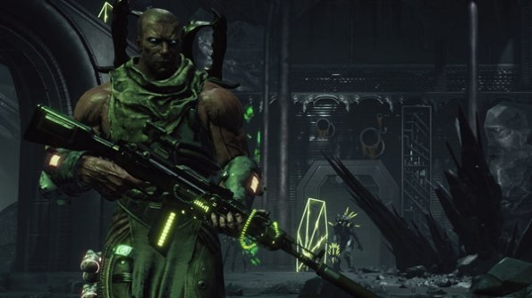 Immortal Unchained Review: This is My Rifle | Garage Band Gamers