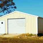 Metal Garages Prefab Garage Kits Steel Garage Buildings