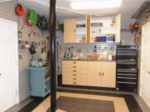 Garage Craft Interiors Life Style