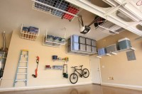 Make the Most of Your Space: Ceiling Storage - Garage ...