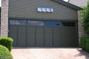 Dark-Steel-Carriage-Garage-Door-with-Windows
