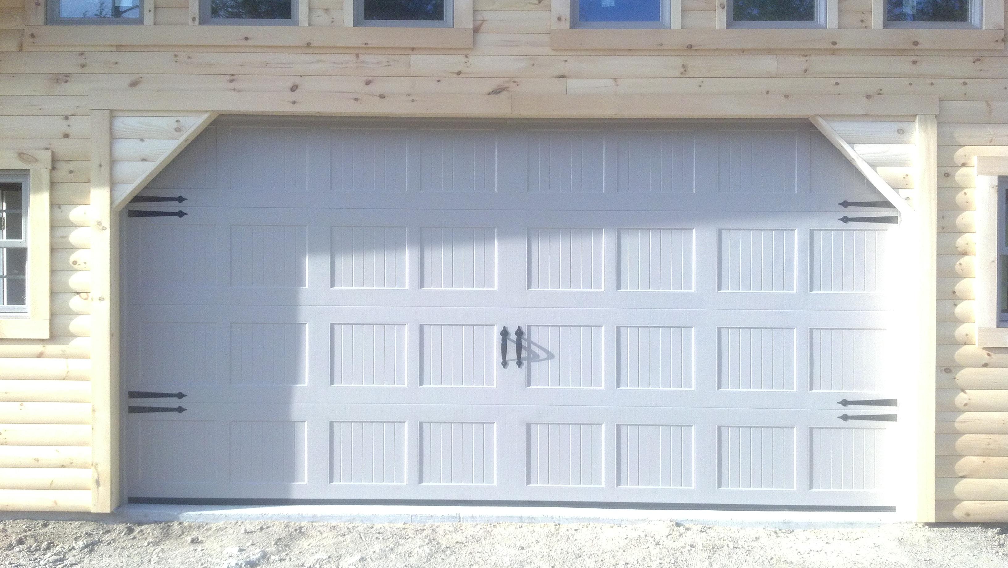 HAAS RMT680 16X8  Garage Door Company