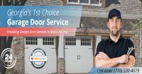 Atlanta Garage Door Repair | Springs & Openers - Garage ...