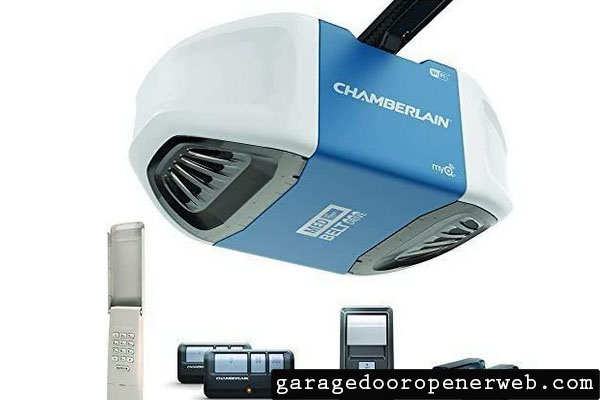 Chamberlain Group B550 Garage Door Opener