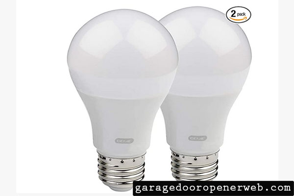 Genie GLEDB2-R2 Garage Door Opener LED Light Bulbs