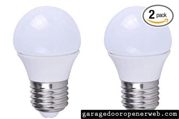 Grimaldi Lighting LED Bulb for Garage Door Opener