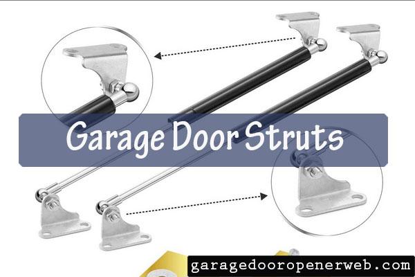 garage door struts